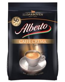 Alberto Caffe Crema 36 чалд