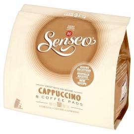 Senseo Cappuccino 8 чалд