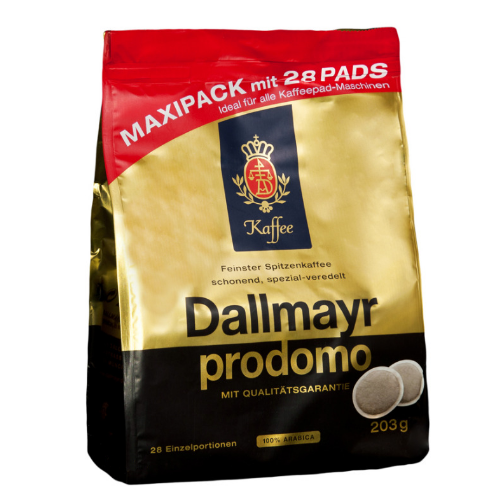 Dallmayr Prodomo 28 чалд