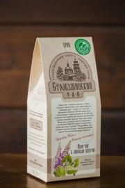 Иван-чай с липовым цветом 30гр